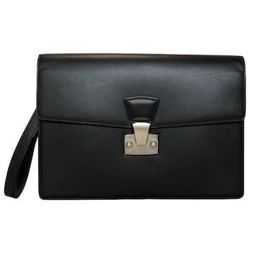 正規カルティエセカンドバッグパシャ2CレザーL1000230
