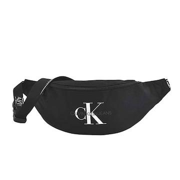 ◆新品本物◆カルバンクラインジーンズ ベルトバック(BK)『K50K505816』◆