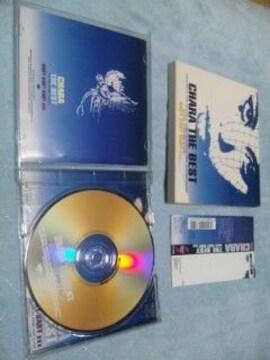 《CHARA/ザ ベスト》【ベストCDアルバム】限定盤
