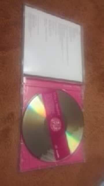 May J./Rewind-トキトワ Edition- < タレントグッズの