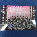 AKB48 LOVE TRIP 特典 生写真