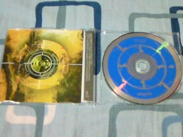 CD ジンキ:エクステンド 未来とゆう名の答え angela < CD/DVD/ビデオの