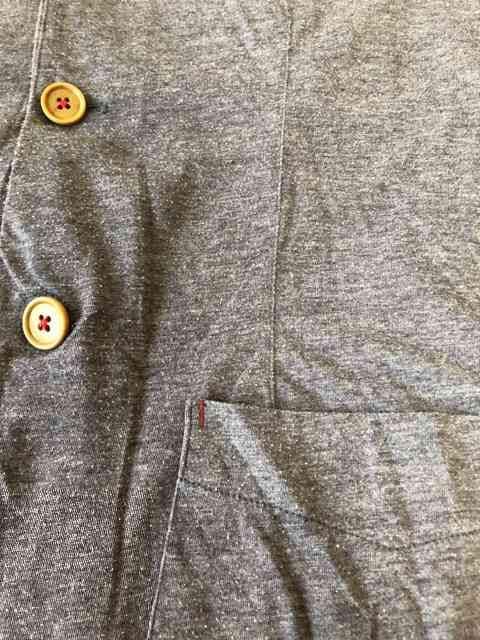 メンズ メルローズ サマージャケット レターパック360 < ブランドの