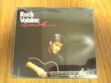 Roch Voisine CD Double カナダ